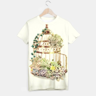 Thumbnail image of Flowery Birdcage, Live Heroes