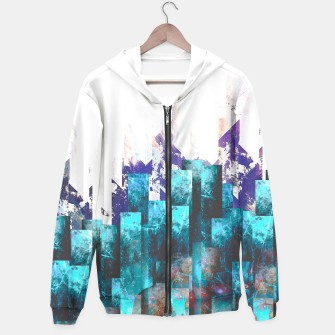 Thumbnail image of Cold Cities Hoodie, Live Heroes