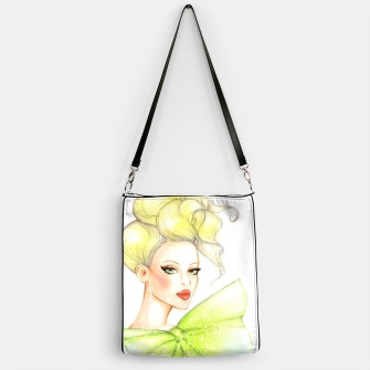 Thumbnail image of Fashion Girl Handbag, Live Heroes