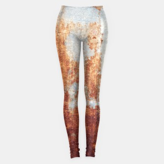 Thumbnail image of Grunge metal leggings, Live Heroes