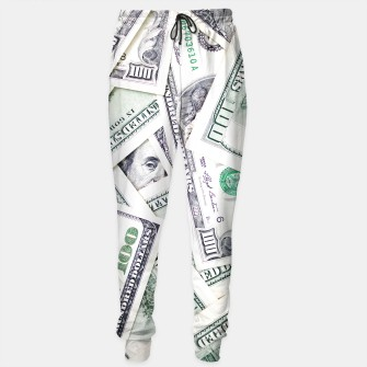 Thumbnail image of Dollars Sweatpants, Live Heroes