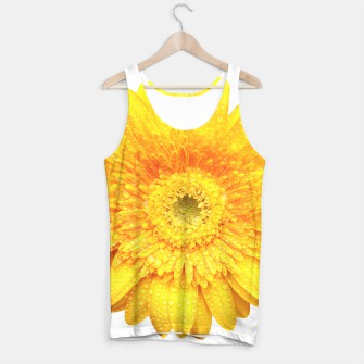 Thumbnail image of Flower Tank Top, Live Heroes