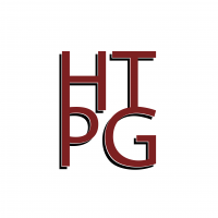 HTPG Clothing logo