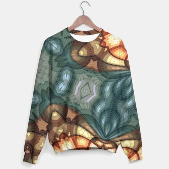 Thumbnail image of illustrart sweater, Live Heroes