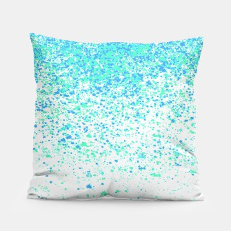 Thumbnail image of minty sparks pillows, Live Heroes