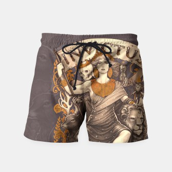 Thumbnail image of INVICTUS swim short, Live Heroes