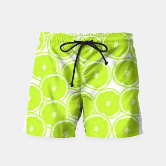 Thumbnail image of Refreshing Citrus Limes, Live Heroes