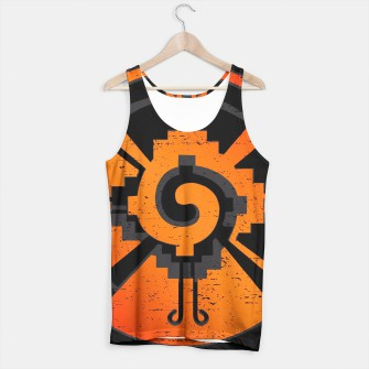Thumbnail image of Good Vibes Catcher TankTop, Live Heroes