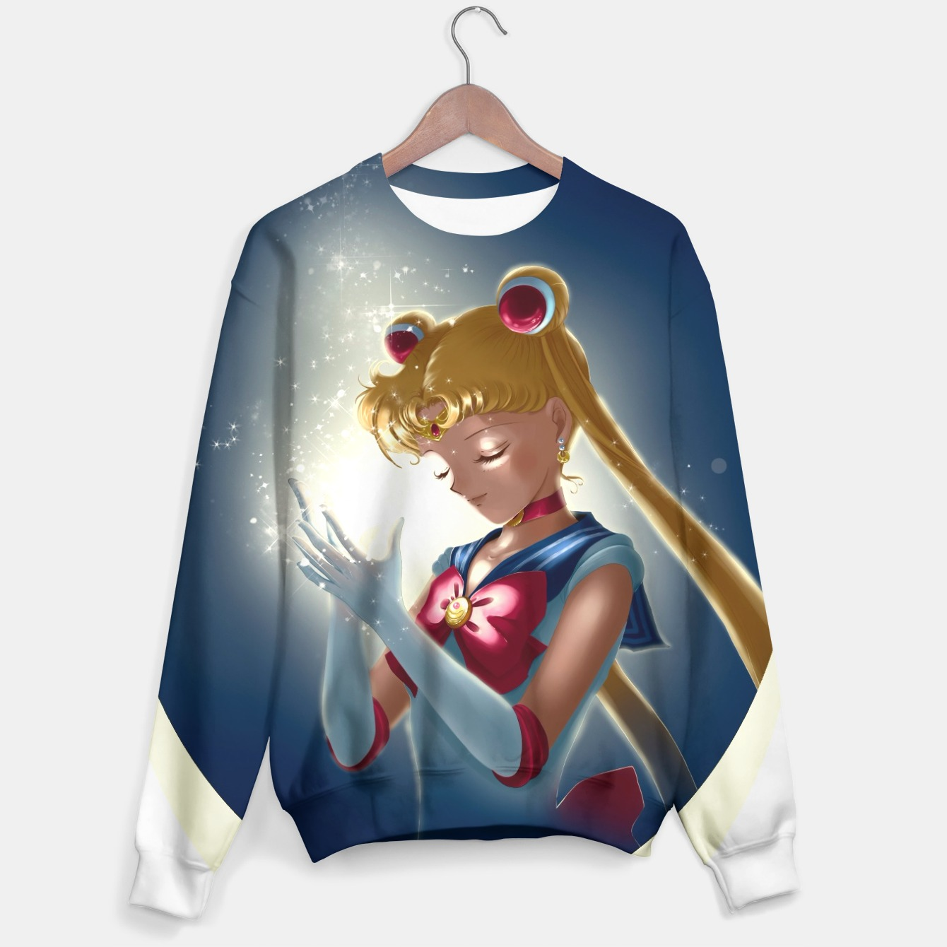 Magical Sailor Moon, Live Heroes