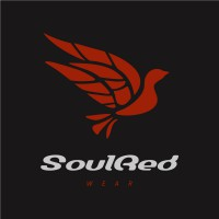SoulRed Wear logo