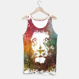Thumbnail image of Lion King  tank top, Live Heroes