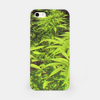 """Thumbnail image of """"Skunked"""" iPhone Case, Live Heroes"""