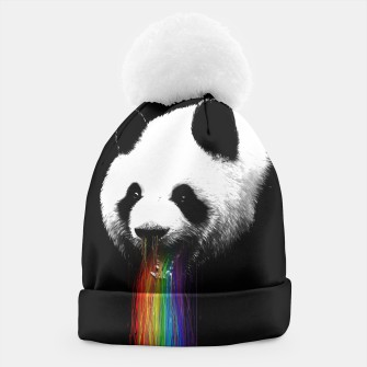 Thumbnail image of Pandalicious Beanie, Live Heroes