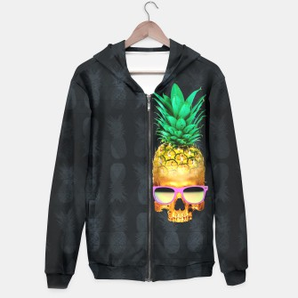 Thumbnail image of skull pineapple, Live Heroes