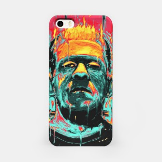 Thumbnail image of Frankenstein iPhone Case, Live Heroes