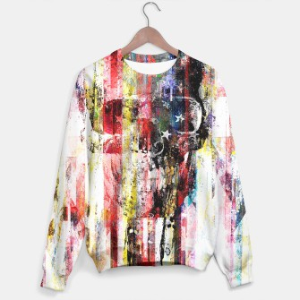 Lenny Kaos Sweater miniature