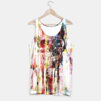 Lenny Kaos Tank Top miniature