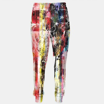 Lenny Kaos Sweatpants miniature