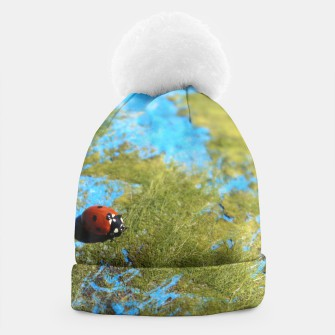Thumbnail image of LadyBird Beanie, Live Heroes