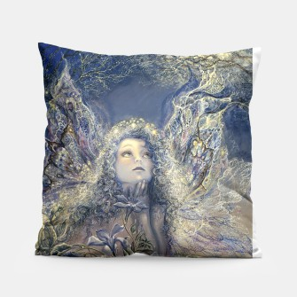 Thumbnail image of Star Gazing Pillow, Live Heroes