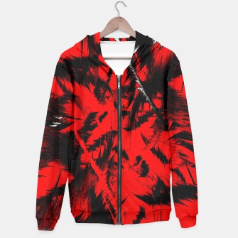 Thumbnail image of Volcanic Paradise Hoodie, Live Heroes