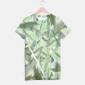 Thumbnail image of Tropic t-shirt, Live Heroes