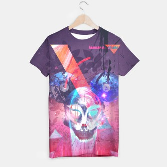 Thumbnail image of Masquerade Mouser T-shirt, Live Heroes