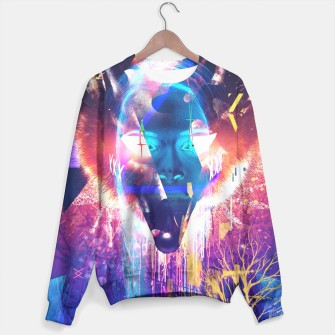 Thumbnail image of Masquerade FoXxX Sweater ZZ1, Live Heroes