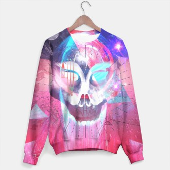 Thumbnail image of Masquerade Mouser Sweater, Live Heroes