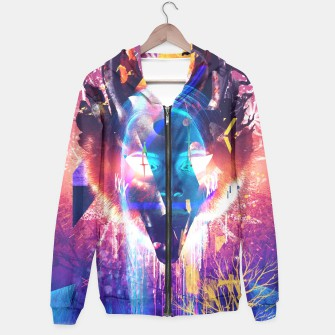 Thumbnail image of Masquerade FoXxX Hoodie, Live Heroes