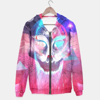 Thumbnail image of Masquerade Mouser Hoodie, Live Heroes
