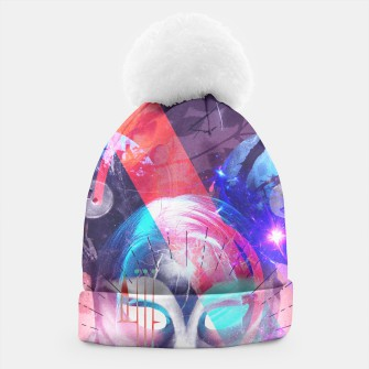 Thumbnail image of Masquerade Mouser Beanie, Live Heroes