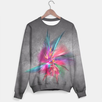 Thumbnail image of Orchid sweater, Live Heroes