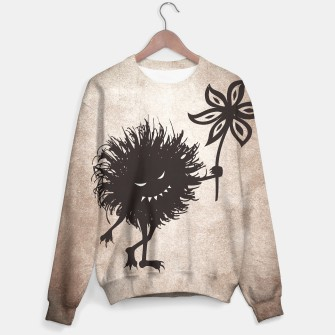 Thumbnail image of Evil Bug Gives Flower Sweater, Live Heroes