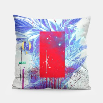 Thumbnail image of MasQ Just >K< Pillow, Live Heroes