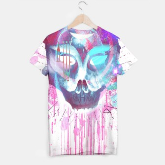 Thumbnail image of Masquerade Mouser T-shirt WH, Live Heroes