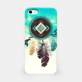 Imagen en miniatura de dreamcatcher iPhone case, Live Heroes