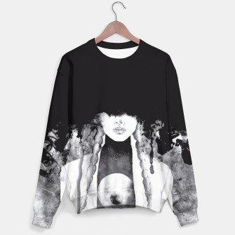 Thumbnail image of Thirteen Suns Sweater, Live Heroes