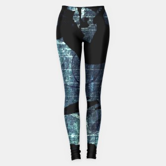 Miniaturka Fashion Force Leggings, Live Heroes