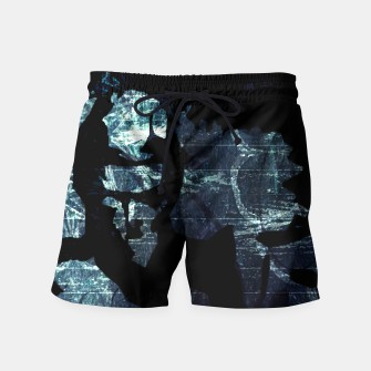 Miniaturka Fashion Force Swim Shorts, Live Heroes