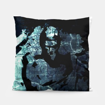 Miniaturka Fashion Force Pillow, Live Heroes