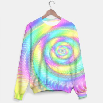 Thumbnail image of Pastel rainbow Shell Fractal, Live Heroes