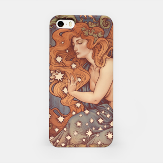 Thumbnail image of Cosmic Lover - phone case, Live Heroes