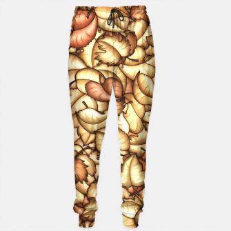 Thumbnail image of Autumn is coming Pantalones de chándal, Live Heroes