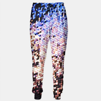 Thumbnail image of glitter 02 Sweatpants, Live Heroes