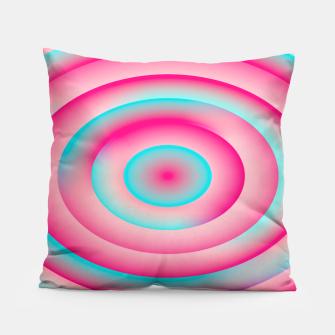 Thumbnail image of Bubble Gum Psychedelic Pillow, Live Heroes