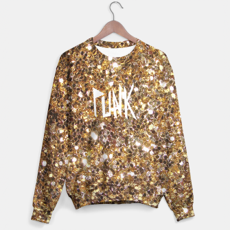 Thumbnail image of Gold Glitter Punk, Live Heroes