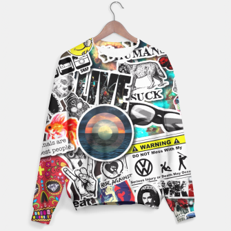 Thumbnail image of sticker bombs, Live Heroes