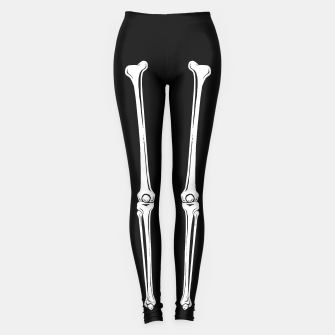 Thumbnail image of Skeleton Legging, Live Heroes