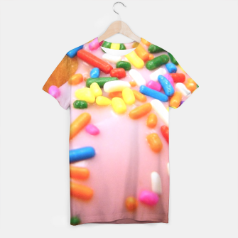 Thumbnail image of candy shirt, Live Heroes